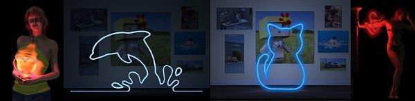 LightPlay - 3D