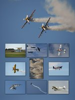 Aerobatic Photos - Pack 1