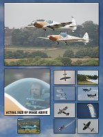 Aerobatic Photos - Pack 2