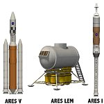 Ares Rockets - Poser