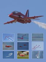 The Red Arrows - Pack 2