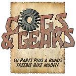 Cogs N Gears