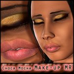 Choca Mocha: V4 Make-up Resource