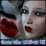 Flapper Girls: V4 Make-up Resource