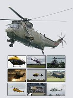 Helicopters - Pack 2