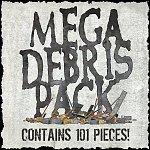 Mega Debris Pack