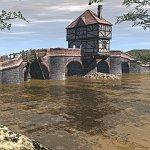 Norsca Bridge - Poser