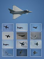 Modern Jets