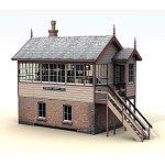 GWR Signalbox - Poser