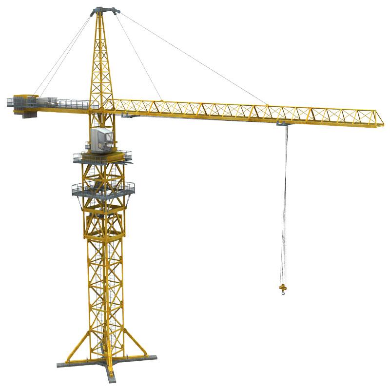 Tower Crane Design : Poserdirect tower crane poser