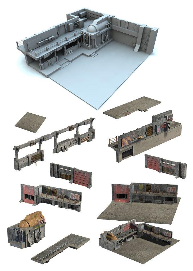 Sparkyworld - 3D Downloads - Page 9